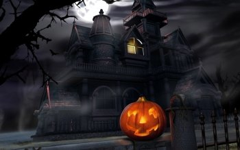Holiday - Halloween Wallpapers and Backgrounds ID : 17282