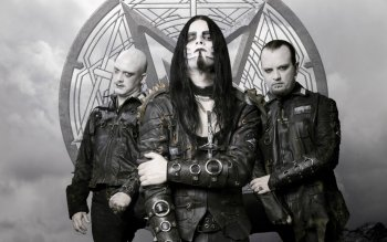 Muziek - Dimmu Borgir Wallpapers and Backgrounds ID : 172820