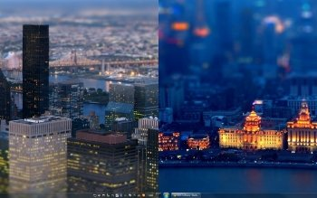 Multi Monitor - City Wallpapers and Backgrounds ID : 172880