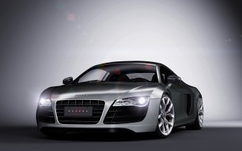 Vehicles - Audi Wallpapers and Backgrounds ID : 173372