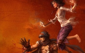 Video Game - Prince Of Persia Wallpapers and Backgrounds ID : 173852