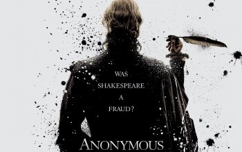 Movie - Anonymous Wallpapers and Backgrounds ID : 173882