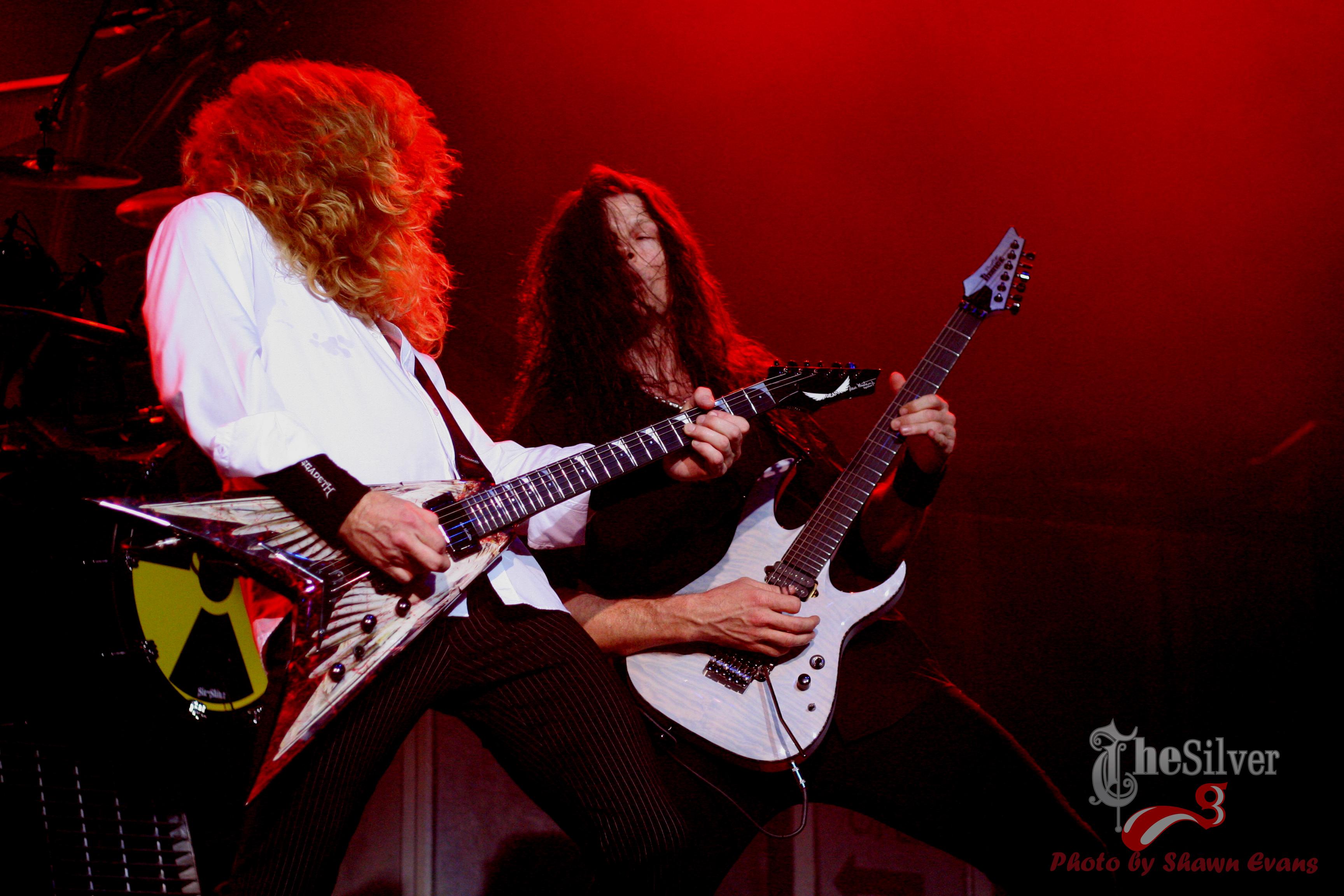 86 Megadeth HD Wallpapers