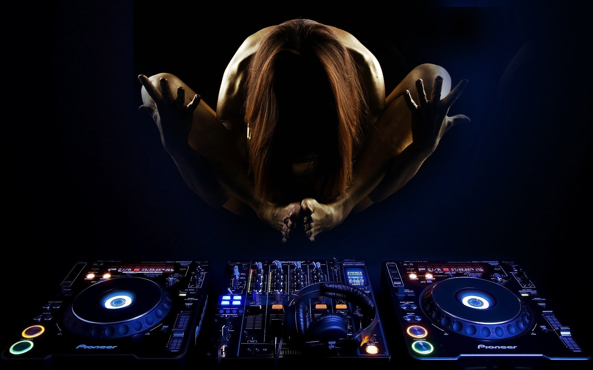 107 Dj Hd Wallpapers Background Images Wallpaper Abyss