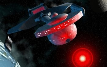 Sci Fi - Star Trek Wallpapers and Backgrounds ID : 174482