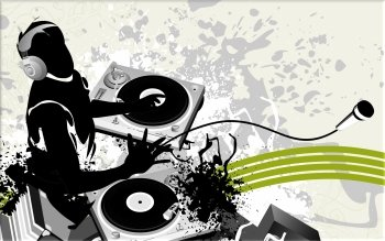 Music - Dj Wallpapers and Backgrounds ID : 174972