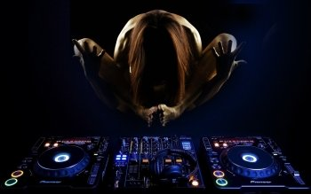 Music - Dj Wallpapers and Backgrounds ID : 174992