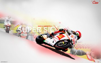 Deporte - Motorcycle Racing Wallpapers and Backgrounds ID : 175112