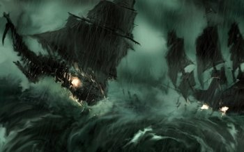 Fantasy - Pirate Wallpapers and Backgrounds ID : 175480