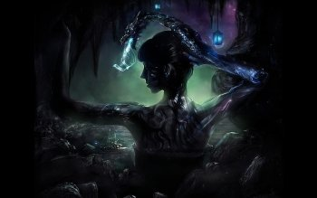 Fantasy - Dark Wallpapers and Backgrounds ID : 175900