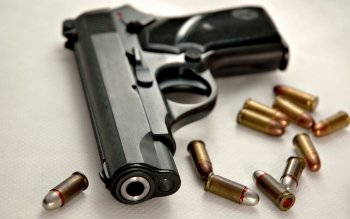 Weapons - Pistol Wallpapers and Backgrounds ID : 175902