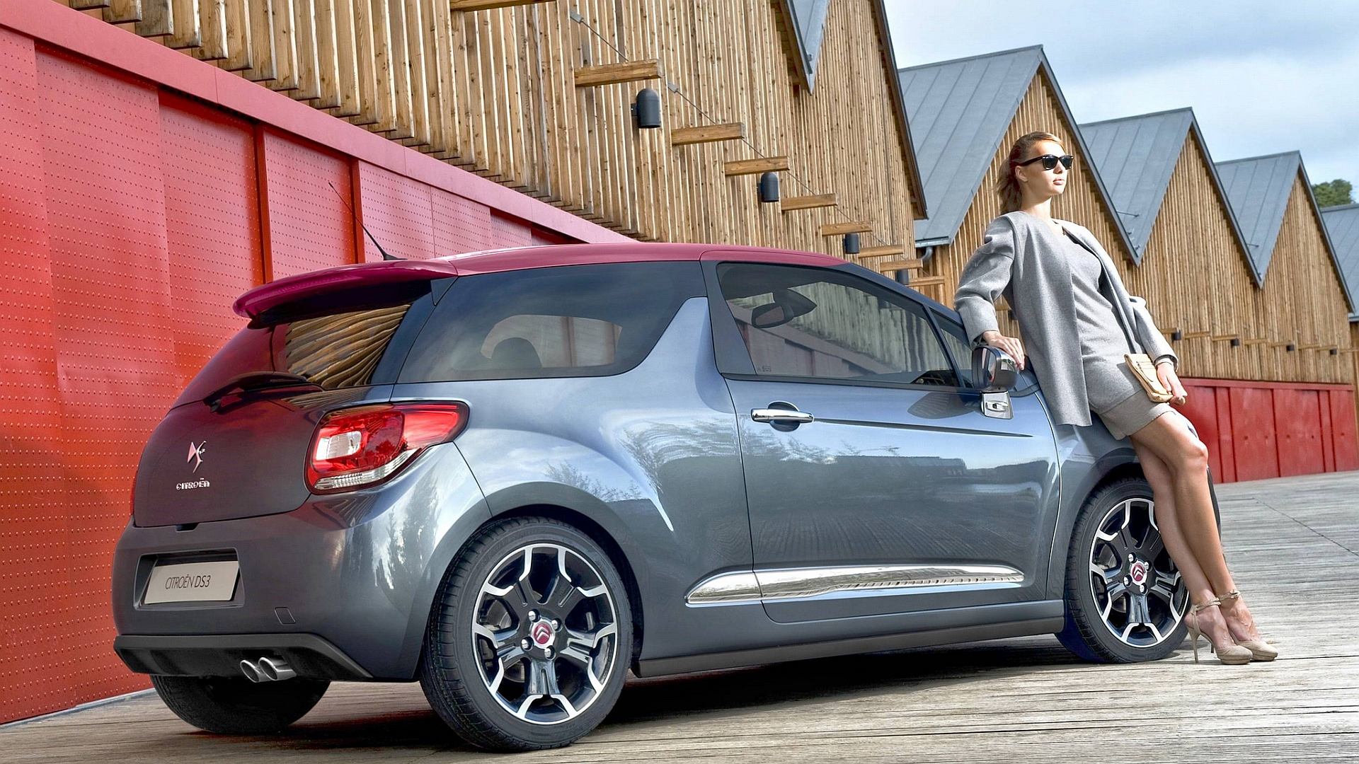 Girls & Cars HD Wallpaper | Background Image | 1920x1080 ...