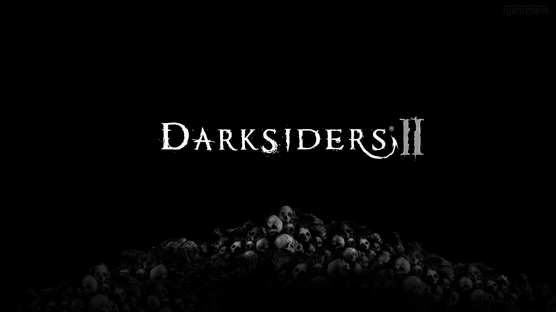 darksiders 2 Computer Wallpapers, Desktop Backgrounds 1920x1080 Id