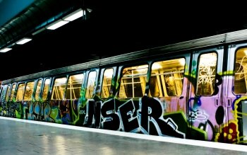 Artistic - Graffiti Wallpapers and Backgrounds ID : 176312