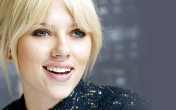 Celebrity - Scarlett Johansson Wallpapers and Backgrounds ID : 176582