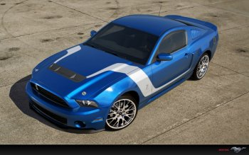 Vehicles - Ford Wallpapers and Backgrounds ID : 176612
