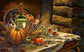 Holiday - Thanksgiving Wallpapers and Backgrounds ID : 176900