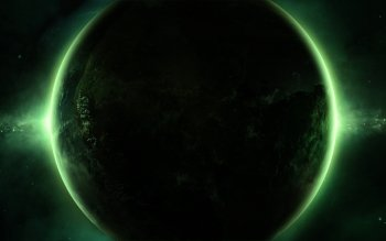 Sci Fi - Planet Wallpapers and Backgrounds ID : 176970