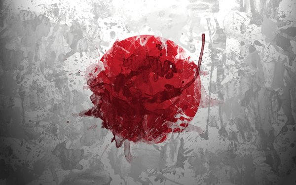 Misc Flag Of Japan Flags HD Wallpaper | Background Image
