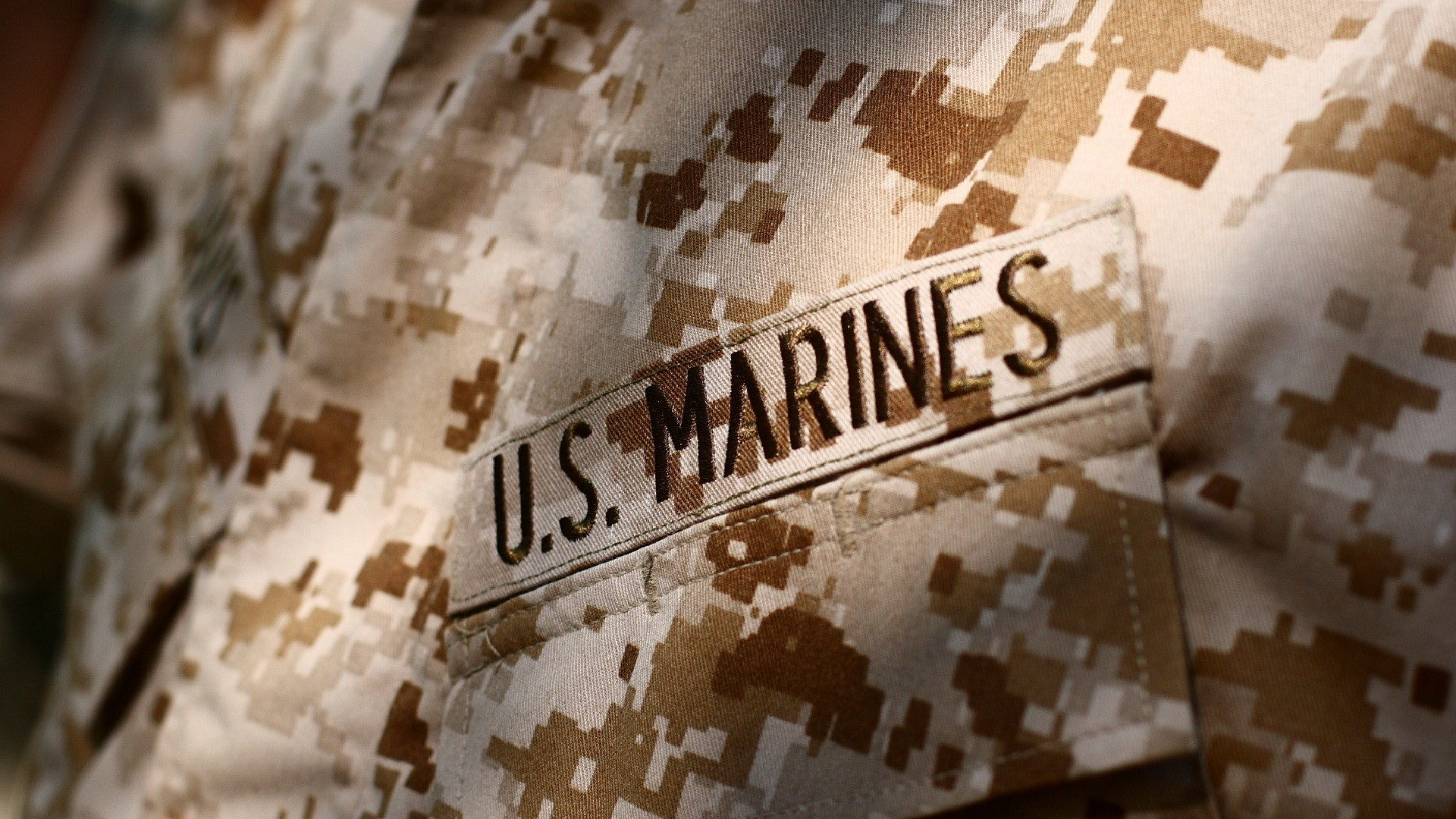 marines full hd wallpaper and background image | 1920x1080 | id:177220