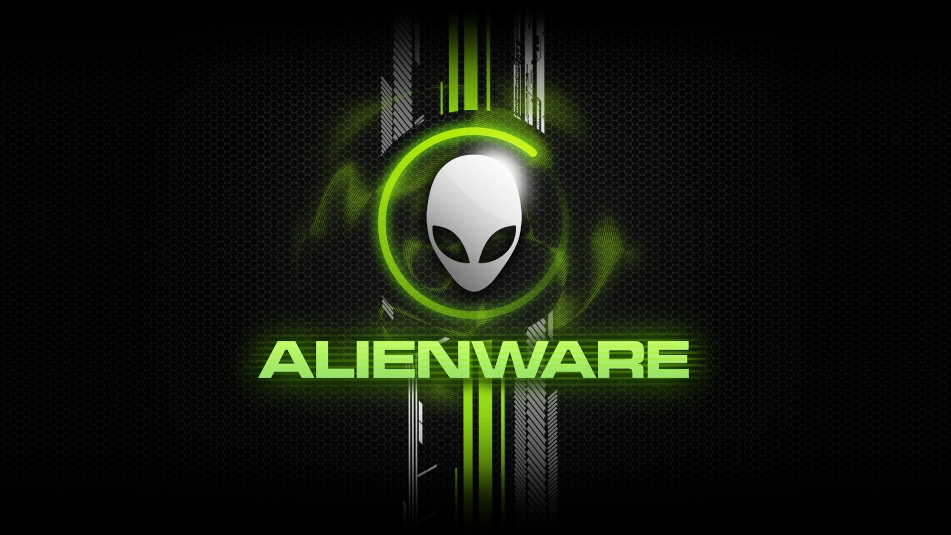 Alienware Full HD Wallpaper And Background  1920x1080