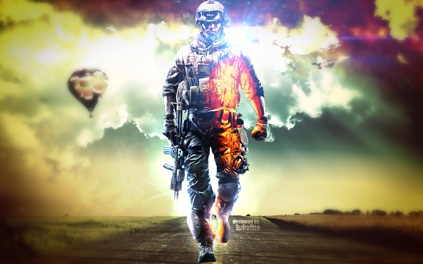 Download Wallpaper 1280x1280 Battlefield 4 Game Ea: Battlefield 3 Wallpaper Wallpaper And Background Image