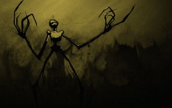 Dark - Creepy Wallpapers and Backgrounds ID : 17700