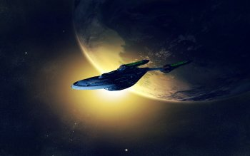 Sci Fi - Star Trek Wallpapers and Backgrounds ID : 177180