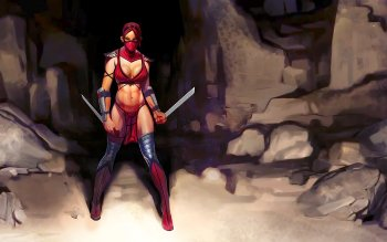 Video Game - Mortal Kombat Wallpapers and Backgrounds ID : 177482