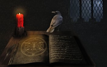 Dark - Occult Wallpapers and Backgrounds ID : 177982