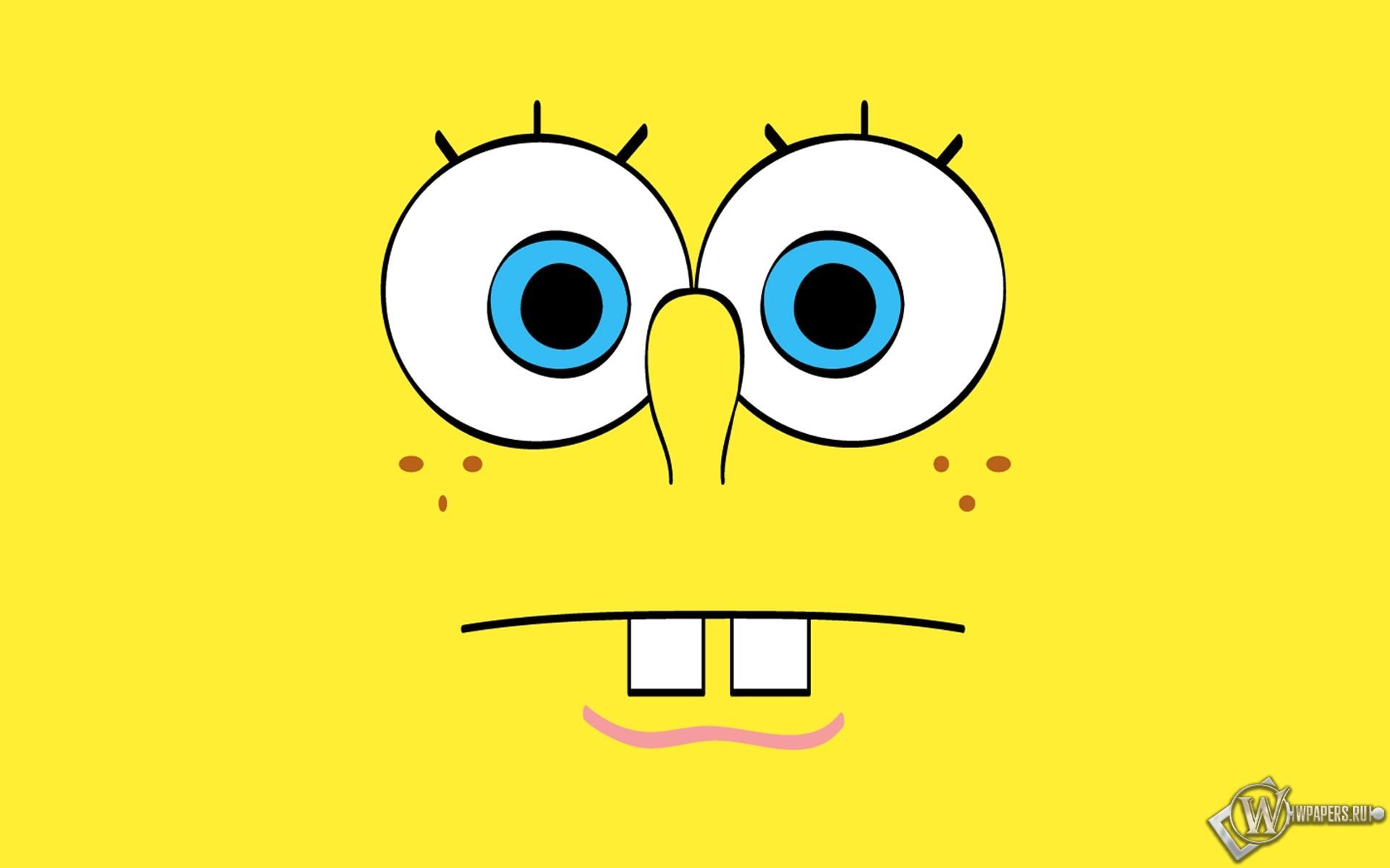 Мультфильмы - Спанч Боб, Sponge Bob.