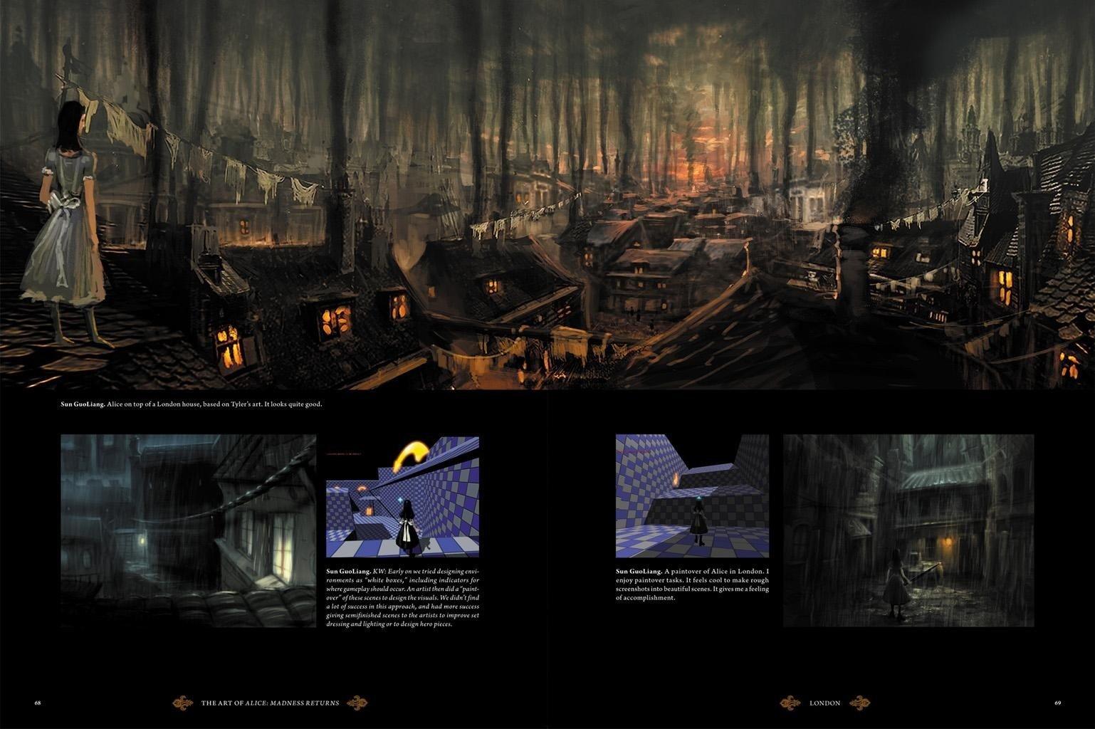 Обои scenes, cool, game. Игры foto 12