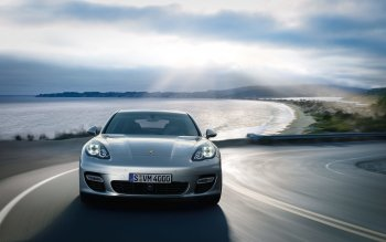 Fordon - Panamera Turbo Wallpapers and Backgrounds ID : 178070