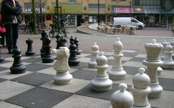 Giochi - Chess Wallpapers and Backgrounds ID : 17810