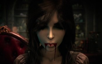 Video Game - Alice Madness Returns Wallpapers and Backgrounds ID : 178770