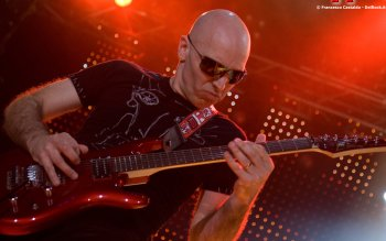 Muziek - Joe Satriani Wallpapers and Backgrounds ID : 179140