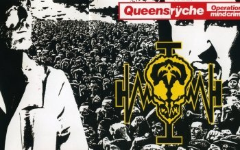 Music - Queensryche Wallpapers and Backgrounds ID : 179390