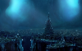 Fantasy - City Wallpapers and Backgrounds ID : 179840