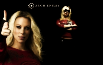 Musik - Arch Enemy Wallpapers and Backgrounds ID : 179902