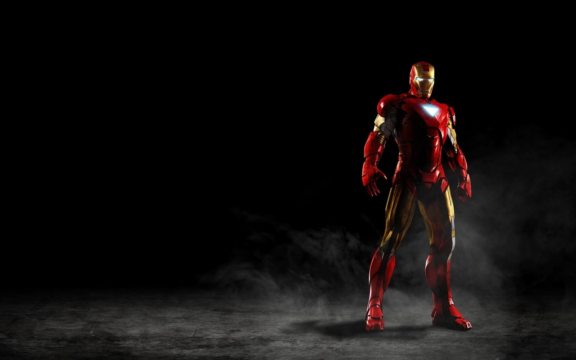 Movie - Iron Man Wallpaper
