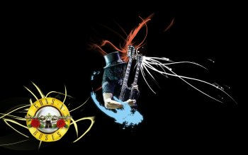 Music - Guns N Roses Wallpapers and Backgrounds ID : 180072