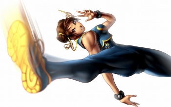 Video Game - Street Fighter Wallpapers and Backgrounds ID : 180760