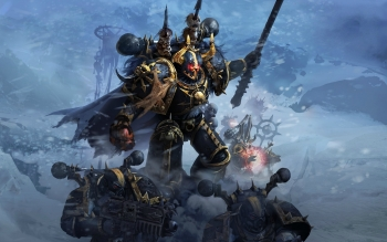 Videojuego - Warhammer Wallpapers and Backgrounds ID : 180800