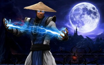 Video Game - Mortal Kombat Wallpapers and Backgrounds ID : 181010