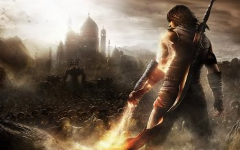 Video Game - Prince Of Persia: The Forgotten Sands  Wallpapers and Backgrounds ID : 181610