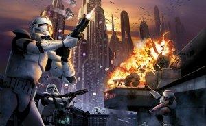 Preview Star Wars: Battlefront II