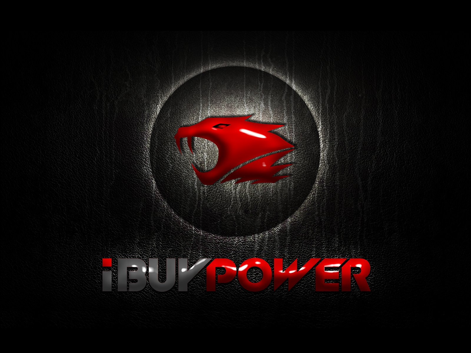 ibuypower logo wallpaper and background image 1600x1200