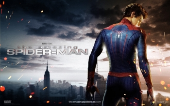 Movie - The Amazing Spider-man Wallpapers and Backgrounds ID : 182092