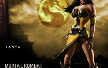 Video Game - Mortal Kombat Wallpapers and Backgrounds ID : 182102
