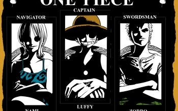 Anime - One Piece Wallpapers and Backgrounds ID : 183412